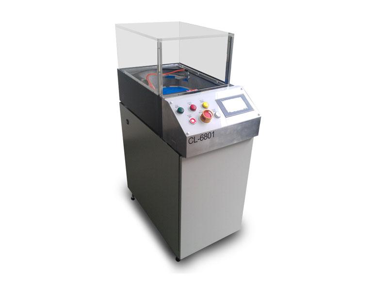 Wafer Cleaner (CL Series) – 東洋技術股份有限公司